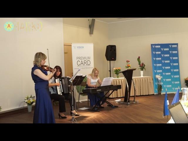 Балтийский семинар 2017, Oskars Stroks - Mans pēdējais tango