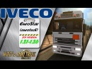 IVECO EUROSTAR EUROTECH for [1.21-1.26] Free download