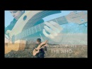 Behind Blue Eyes The Who Harp Guitar Cover Jamie Dupuis