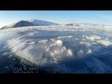 Байкальский лед. Baikal ice