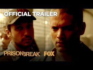 Побег: Продолжение / Prison Break: Sequel — 20th Century Fox Television