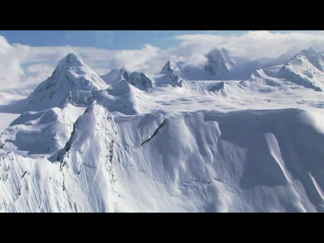 H2O Guides 2011 - Valdez, Alaska - Helicopter Skiing and Snowboarding