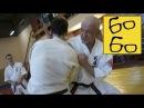 Каратэ Ашихара Будокай Сергей Сватенко о своей школе каратэ для взрослых начинающих