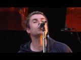 Liam Gallagher - Wonderwall (Les Ardentes, Liege 09.07.2017)