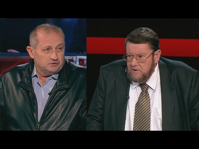 Кедми и Сатановский о прямой линии Путина и экономике