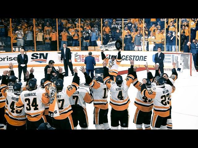 Super SloMo Stanley Cup Final