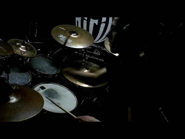 Daemonium - Drums recording