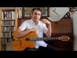 Gypsy Jazz Guitar - The Magic of Triads