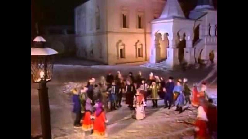 Мария Мордасова - Колядки-овсеньки