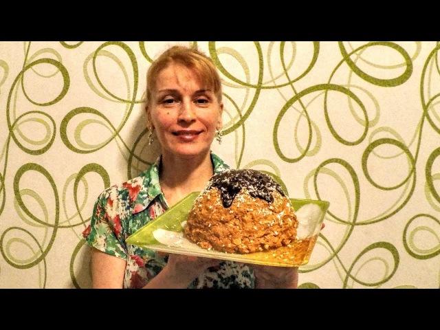 Торт муравейник за 10 минут вкусно быстро и просто
