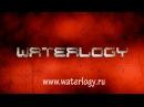 Весло Waterlogy