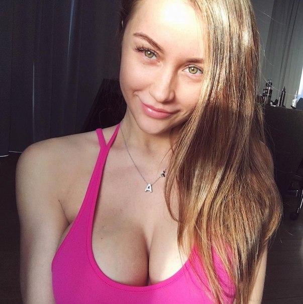 Klara hungrily swallowed a big hard cock