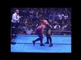 ECW On TNN 01.09.2000 HD