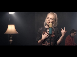 Кавер на песню The Chainsmokers Coldplay - Something Just Like This от Madilyn Bailey & Sam Tsui