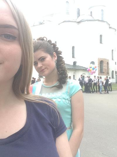 Анастасия Раневская