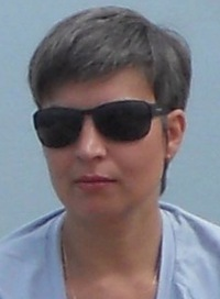 Екатерина Верхозина