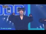Bam Bam, BTOB Minhyuk, Youngjae, MonstaX Minhyuk - Bad Boy, Good Boy [Miss A cover](рус. саб.)