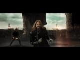 Hammerfall - Hectors Hymn (2014)