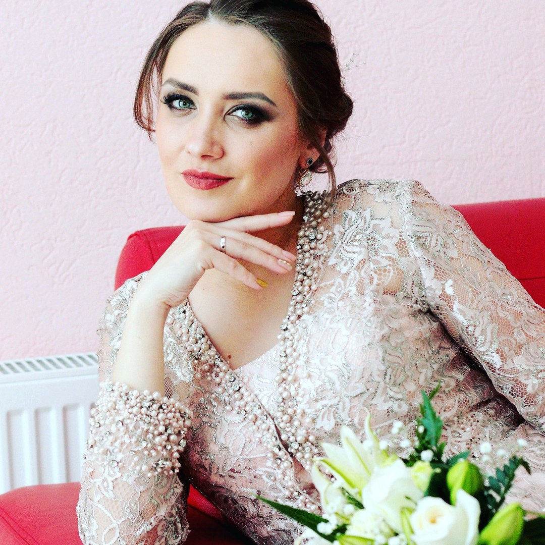 Эльза Ахметвалиева, Набережные Челны - фото №1