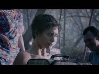 Голая, как Серсея - Диана Пожарская в сериале