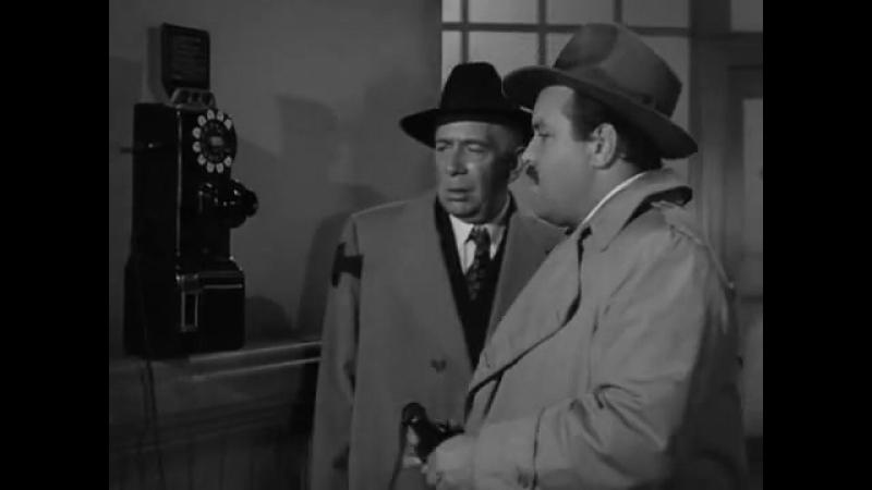 ◄The Racket(1951)Рэкет*реж.Д.Кромвель,М.Феррер,Т.Гарнетт,Н.Рэй,Ш.Тодд [SUB]