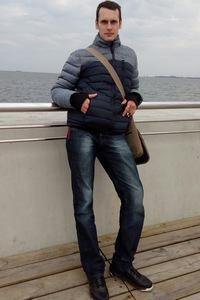 Александр Булава