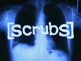 Scrubs 9x07 Our White Coats