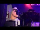 Kenny Blues Boss Wayne Jos