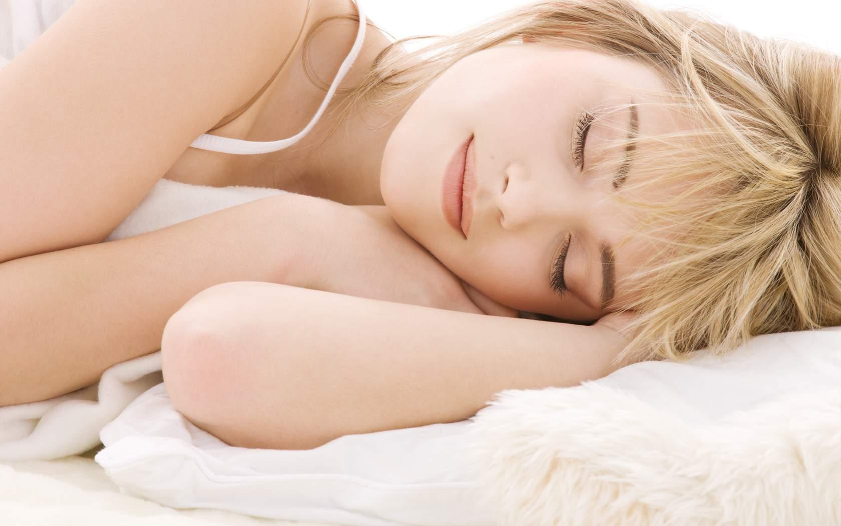 Лучшие ароматы для сна