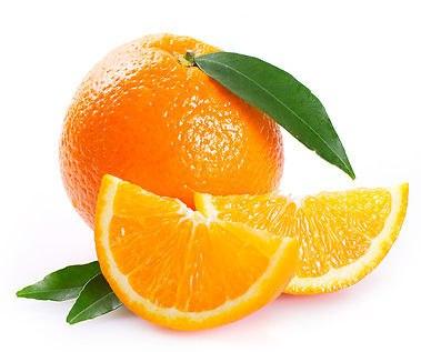 Аромат апельсина для сна