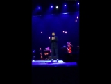 Nana Mouskouri cover - George Perris (Live in Thessaloniki 13.02.17)