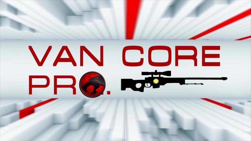 Интро 2 для CS:GO Movie