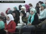 О порядочности девушек. Сильная лекция про Ислам поднимающая дух в Исламе