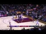 Кливленд Кавальерс - Лос Анджелес Лейкерс (сезон 2016-2017) 17.12.16