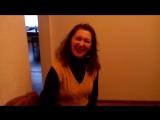 Отзыв от  Валентины о стирке ковров на фабрике PROTRY 21.02.2017г.