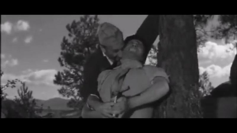 Мир не наступит никогда / La paz empieza nunca (1960). Гражданская война в Испании