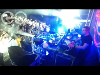 Renaissance Remix Live @ Subculture, Sydney - Giuseppe Ottaviani