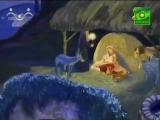 Мультфильм о Рождестве Христове. Православные истории для детей