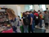 Comic Con Siberia 2