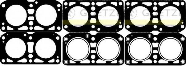 Прокладка, головка цилиндра для ALFA ROMEO 33 Sportwagon (907B)