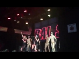 Пающие трусы - Интим не предлагать (Live)