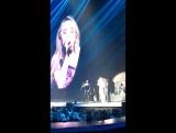 Выступление Сабрины в Манчестере, Великобритании в рамках «Middle Of The Night»   6 мая 2017