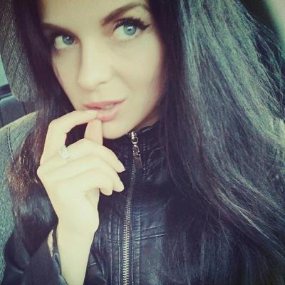 Виктория Гасич