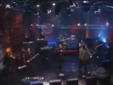 P.O.D. feat. Katy Perry - Goodbye For Now (Live)