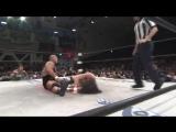 Big R Shimizu vs. YAMATO (Dragon Gate - King Of Gate 2017 - Day 13)