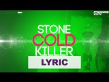 Rene Rodrigezz - Killer (Official Lyric Video HD)2016