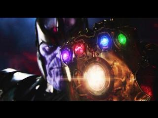 [С 1 апреля] Мстители: Война бесконечности / Avengers: Infinity War. Тизер-трейлер #1 (2017) [1080p]