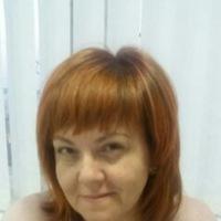 Марина Дмитренко
