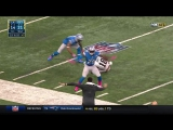 Kenny Britt makes 47-yard one-handed catch