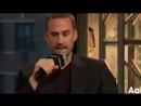 Joseph Fiennes Interview _ RISEN Movie _ February 17th, 2016